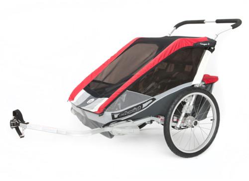 Bavaria Fahrr 228 Der Kinderanh 228 Nger Chariot Chauffeur