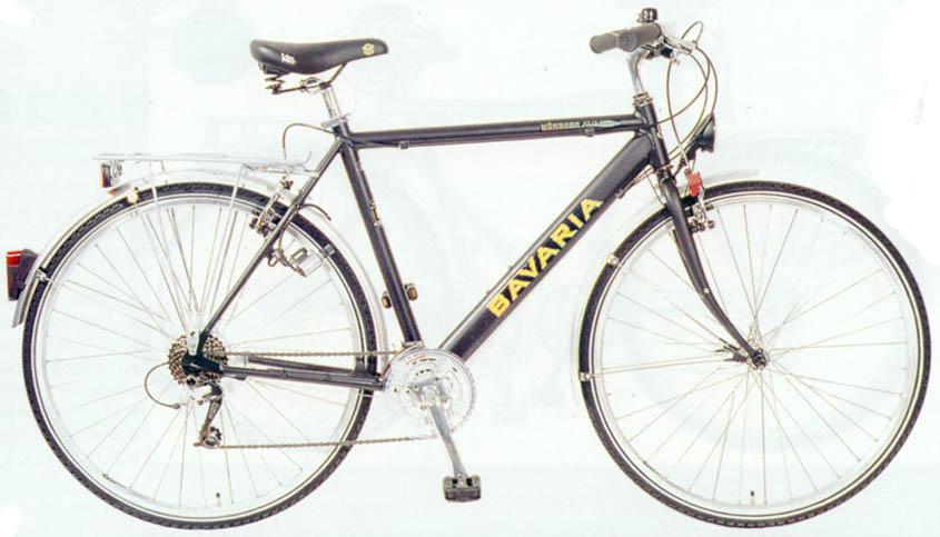 fahrrad katalog bavaria alu fahrr der m nchen. Black Bedroom Furniture Sets. Home Design Ideas