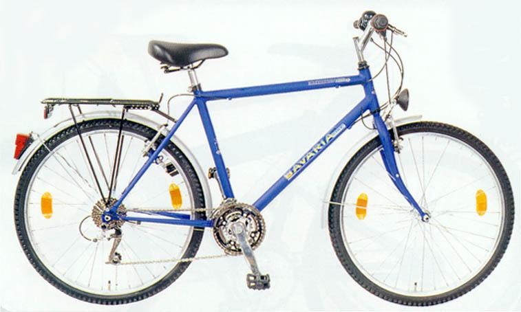 fahrrad katalog bavaria standard r der greyhound. Black Bedroom Furniture Sets. Home Design Ideas