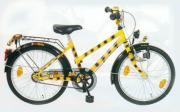 Janosch Tiger Bike