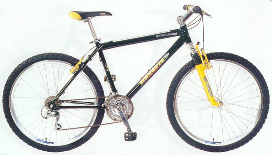 fahrrad katalog bavaria standard r der mountain bike. Black Bedroom Furniture Sets. Home Design Ideas