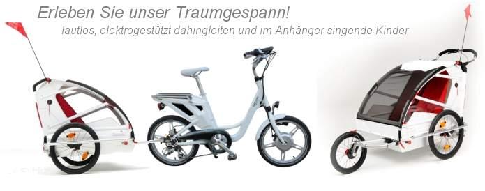 gebraucht flyer elektro fahrrad